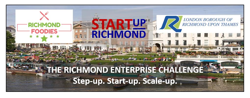 Richfoodies - Enterprise