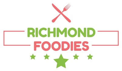 Richmond foodies logo - newsletter