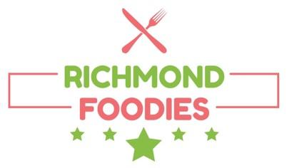 Richmond foodies logo - newsletter